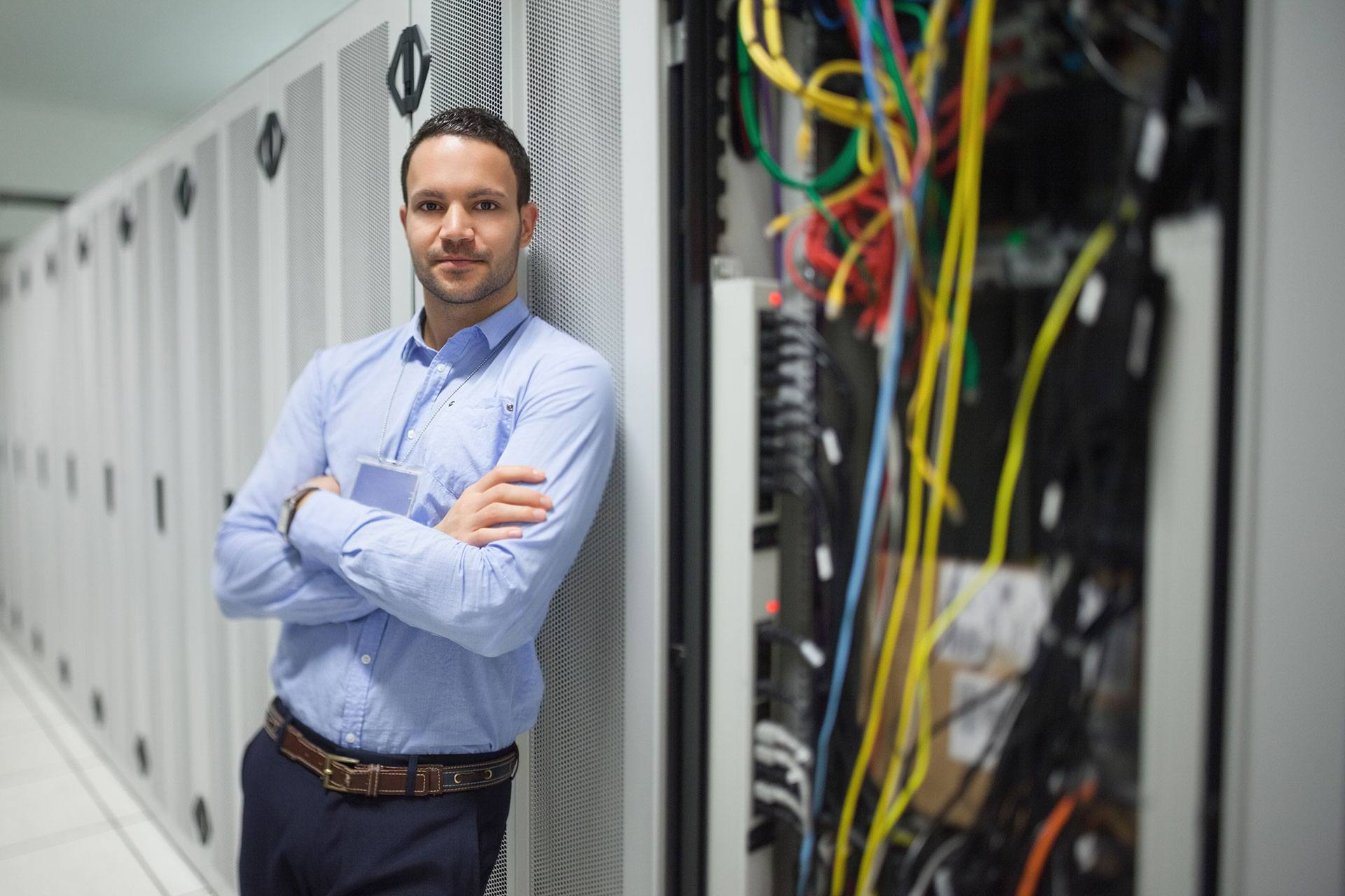 All About Computer Support Specialist and Systems Administrator Careers