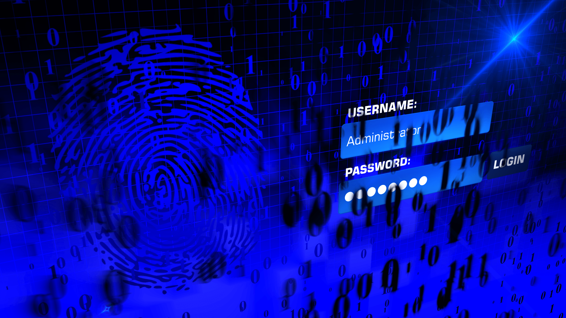 Staying Safe with a Password Manager